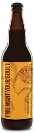 We Want Your Soul - Belgian IPA