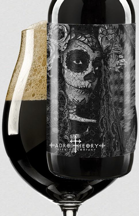 Day of the Dead - Bourbon BA Double Stout