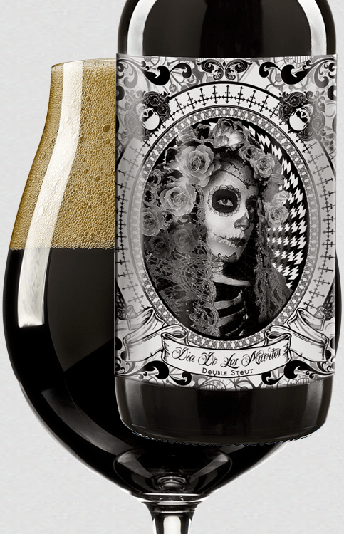 Day of the Dead - Double Stout