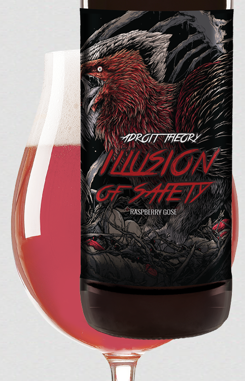 Illusion of Safety [raspberry]