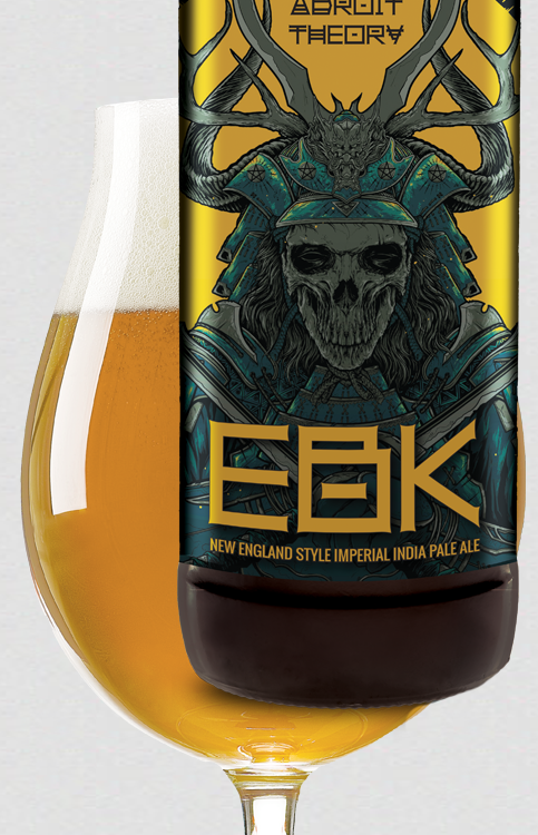 EBK - Double IPA