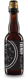 TRENDY - Triple Black IPA